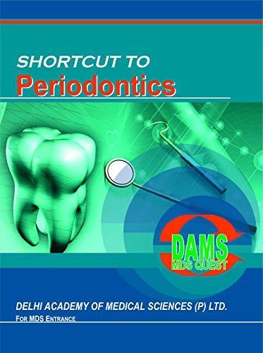 DAMS Shortcut To-Periodontics-MDS QUEST 2016