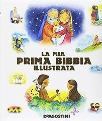 Idea Regalo - La mia prima Bibbia illustrata. Ediz. a colori