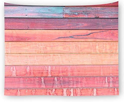 IYHFXVCBD Bellissimo Tapesty Home Stampa Moderna Stampa Home Modello casa arazzo Appeso a Parete Decorazione della Parete (Coloreee  rosa, Dimensioni  150  200 cm) per la tovaglia di casa 4904aa