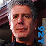 Anthony Bourdain, Eric Ripert, and Gabrielle Hamilton on 'How I Learned to Cook'