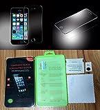 Protector Cristal Templado para iPhone 5 / 5S