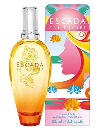 ESCADA Taj Sunset EDT Vapo, 100 ml, 1er Pack