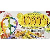Nancy Adams Caja de caramelos para regalar Pack de 60 10 onzas