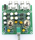 Generic Fever 6J1 tube preamp amplifier board Pre-amp - Best Reviews Guide