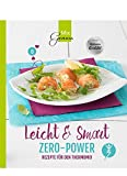 Leicht & Smart ZERO-POWER: Rezepte f�r den Thermomix medium image