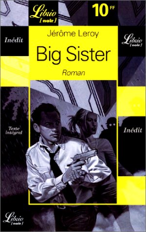 Big Sister par Jerome Leroy