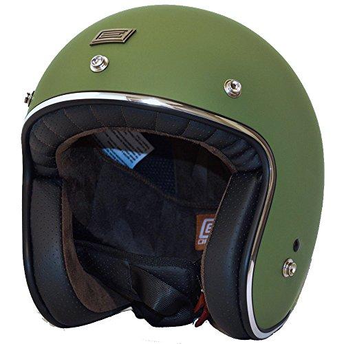 Origine Helmets Origine Primo Green Army, Verde, Taglia M