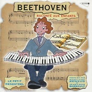 """Afficher """"Beethoven raconté aux enfants"""""""