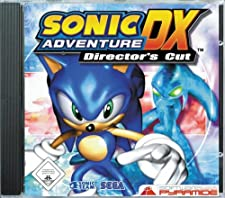Sonic Adventure DX - Director's Cut