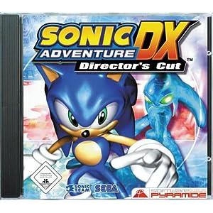 Sonic Adventure DX – Director's Cut