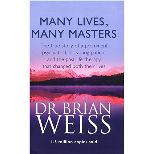 Many Lives, Many Masters (English) price comparison at Flipkart, Amazon, Crossword, Uread, Bookadda, Landmark, Homeshop18