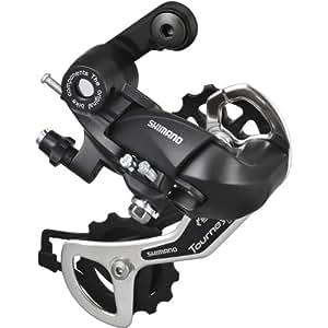 Shimano Tourney Bike Rear Mech Derailleur RDTX35B Bracket Mount