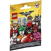 Figuras peque�as de Lego de la pel�cula oficial de Batman