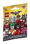 Lego Minifigures LEGO Batman Movie Mi...