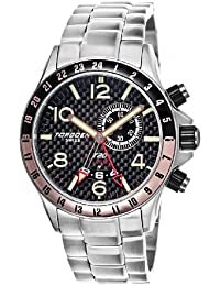 Torgoen T20204 - Reloj para hombres