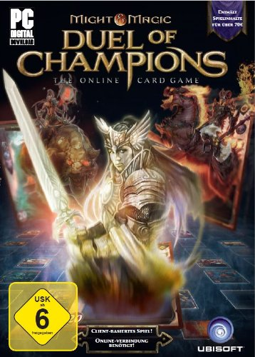 Might + Magic: Duel of Champions