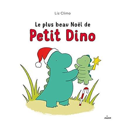 Le plus beau Noël de Petit Dino