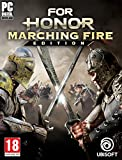 For Honor - Marching Fire Edition - Marching Fire Edition | PC Download - Uplay Code