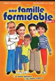 Une Famille Formidable - Saison 1 - épisode 1 : Les parents dijonctent