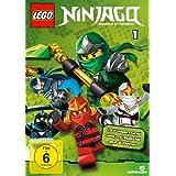 Lego Ninjago: Meister des Spinjitzu 1