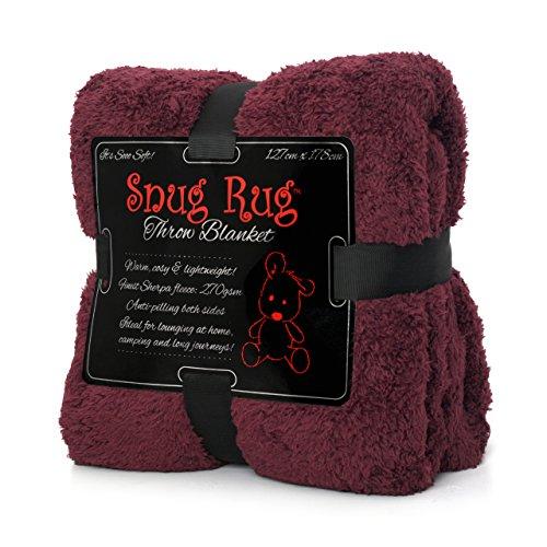 Snug Rug Special Edition Blanket...