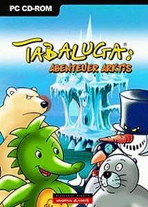 Tabaluga - Abenteuer Arktis (PC+MAC)