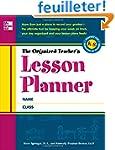 The Organized Teacher's Lesson Planner