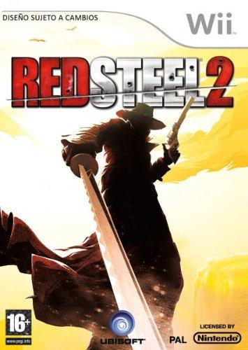Red Steel 2 + Wii MotionPlus