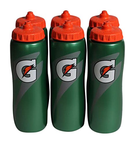 gatorade-32-oz-squeeze-water-sports-bottle-value-pack-of-6-new-easy-grip-design-for-2014