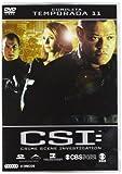 CSI Las Vegas -Temporada 11 [DVD]