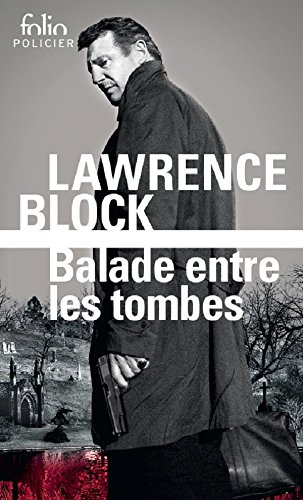 Lawrence Block - Balade entre les tombes