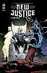 New Justice, tome 2 : Terre noyée par Snyder