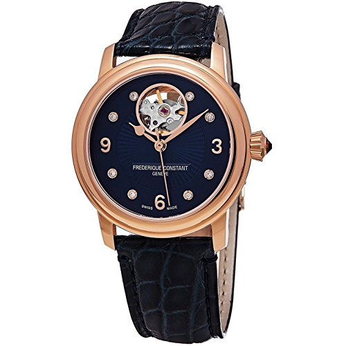 FREDERIQUE CONSTANT - Women's Watch FC-310HBAND2P4