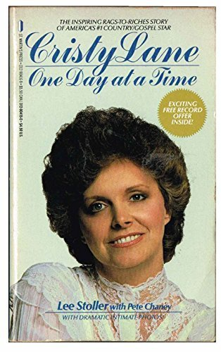 Cristy Lane: One Day at a Time by Lee Stoller (1986-09-01)