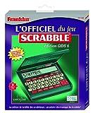 Franklin - SCF-328A - L'Officiel du Jeu Scrabble Electronique...