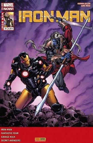 Iron man 2013 20