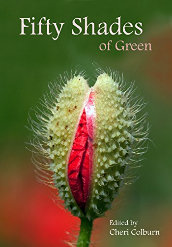 Fifty Shades of Green (English Edition)