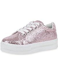 quality design e9201 f5822 Suchergebnis auf Amazon.de für: Glitzer - Pink / Sneaker ...