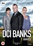 DCI Banks - Series 3 [DVD] [2015]