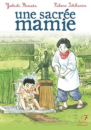 Sacrée mamie (une) Vol.7