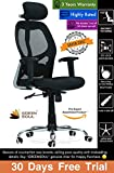 Best Ergonomic Chairs - Green Soul NewYork High-Back Office Chair (Black) Review