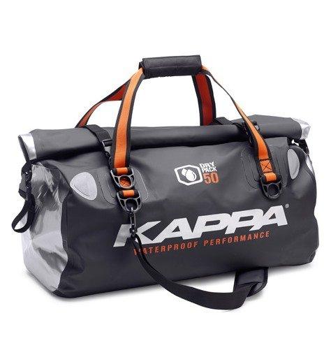 Bolsa para Moto Impermeable WA404S Kappa 2014