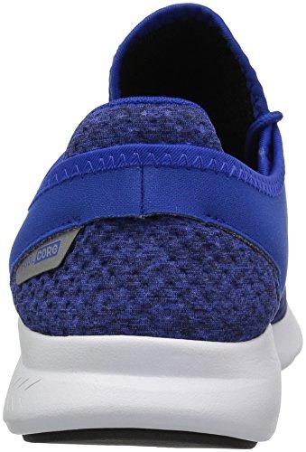 New Balance Coast, Chaussures de Fitness Homme Bleu (Blue)