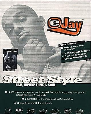 Street Style eJay