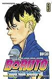 Boruto - Naruto next generations - Tome 7 - Format Kindle - 9782505083870 - 4,99 €