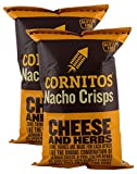 #9: Hypercity Combo - Cornitos Nacho Crisps, Cheese and Herbs, 150g (Pack of 2) Promo Pack
