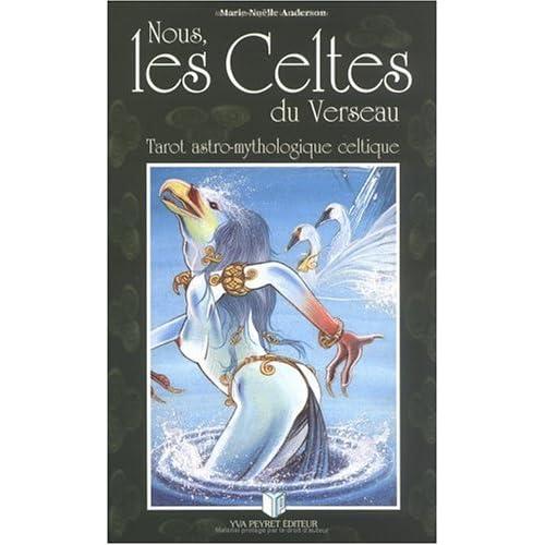 Nous, les Celtes du Verseau