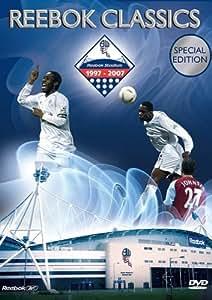 REEBOK CLASSICS - Bolton Wanderers v Crystal Palace (02/05/98) [DVD]
