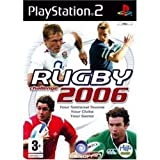 Rugby Challenge 2006 (PS2) [import anglais]