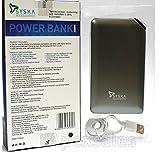 Syska 8000mAh Power Bank (Rainbow) Porta...